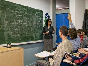 Hazırlık sınıfları geri dönüyor
