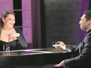 """Hülya Avşar itiraf etti: """"Tam tipimsin""""!"""