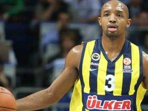 Fenerbahçe'de tek eksik Hickman