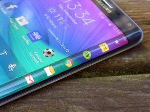 Samsung Galaxy S6 ve S6 Edge Türkiye'de tanıtıldı
