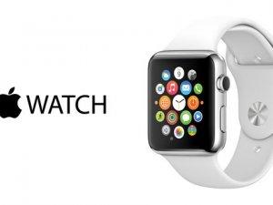 Apple Watch ön satışa çıkar çıkmaz tükendi!