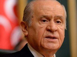 Devlet Bahçeli'den Ağrı yorumu: AKP- PKK arasında danışıklı dövüş içindedir