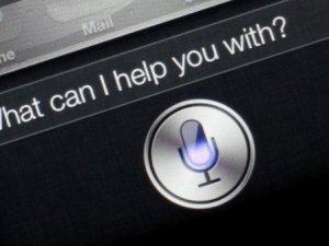 Nedir bu Siri'nin Türkler'den çektiği?