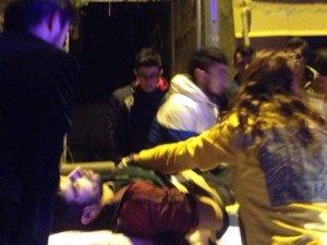 Üniversitelilerin 'kız´ kavgası cinayetle bitti