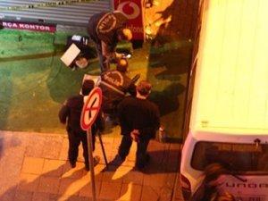 İstanbul Kağıthane'de kanlı gece: 2 kişi öldü