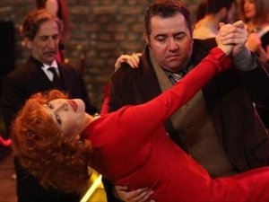 İşte Ata Demirer'in filminden ilk kare!
