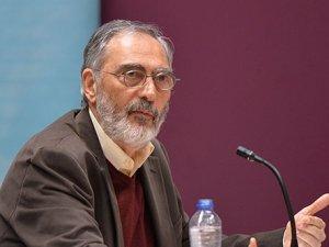 "Etyen Mahçupyan: ""Meraktan AK Parti'ye girdim"""