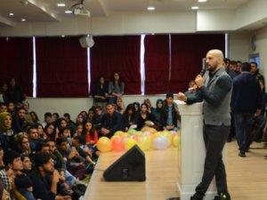 "Atalay Demirci: ""Survivora katılmak istemezdim"""