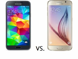 Samsung Galaxy S6, S5'i satışlarda geçti!