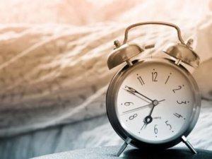 Uykusuzluk problemi yaşayanlar dikkat!