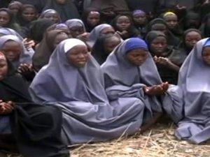 Boko Haram 1 yılda 2 bin kadın kaçırdı