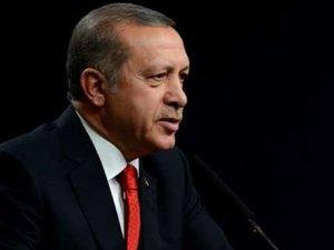 Erdoğan: Ağrı'da provokasyon varsa, terör örgütü güdümündeki parti kurdu