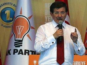 """""""Seçim beyannamesini bugün açıklayacak AKP'de Başbakan, 'Yeni Türkiye Sözleşmesi'ni okuyacak"""""""