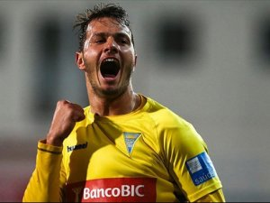 Kleber'in Beşiktaş heyecanı