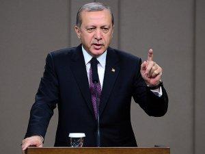 Cumhurbaşkanı Erdoğan: 'Üzerimizde soykırım diye bir leke yok'