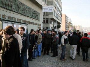 İşsizlik yüzde 11'i aştı