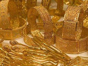 Altın fiyatları Fed kararını bekliyor