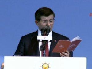 AKP seçim beyannamesinde neler var?