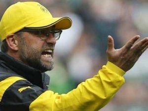 Dortmund'da Jürgen depremi