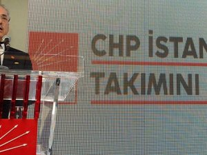 Murat Karayalçın, CHP'nin İstanbul hedeflerini açıkladı