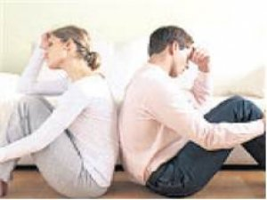 Boşanmak kadında kalp krizi riskini artırıyor!