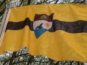 Avrupa'nın yeni devleti: Liberland