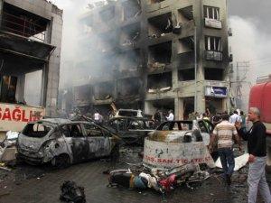 Reyhanlı'da yeniden bomba alarmı