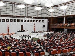 AKP, MHP ve CHP, Avrupa Parlamentosu'na karşı birleşti