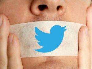 Twitter'da sansürde birinciyiz