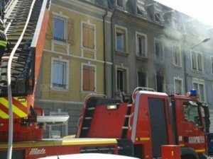 Fransa'da korkunç patlama: 1 Türk 2 kişi öldü