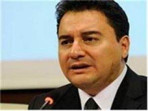 Babacan'dan ekonomik kriz açıklaması!