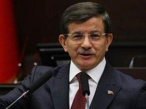 Başbakan Davutoğlu, yeni yargı reformunu açıkladı