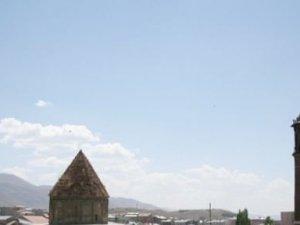 Erzurum'da kurulan şirket sayısı arttı!