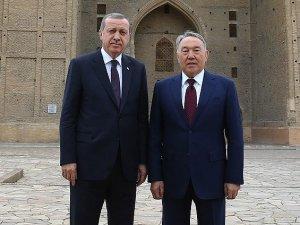 Devlet Başkanı'ndan talimat: Tayyip Bey'i de Atatürk'ün yanına koysunlar