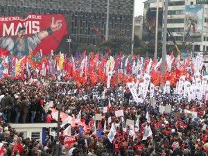 Valilik'ten açıklama: Taksim'de 1 Mayıs yasağı