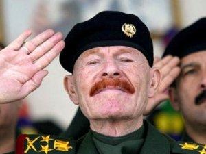 Saddam'ın sağ kolu İzzet İbrahim el-Dur öldürüldü