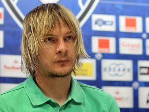 Milos Krasic isyan etti