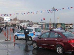 İstanbullu sürücüler dikkat! Bu yollar trafiğe kapalı