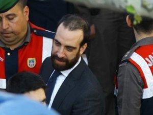 Can Gürkan'ın ifadesi ortaya çıktı