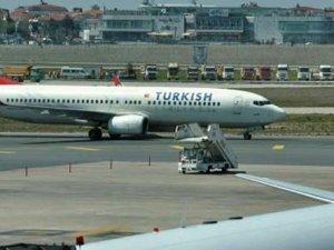 THY yolcu uçağında 6. kez 'bomba var' notu