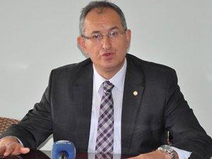 CHP'li Atilla Sertel'in adaylığı YSK tarafından iptal edildi