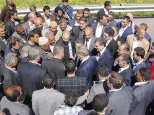 AKP'li adaylara şok