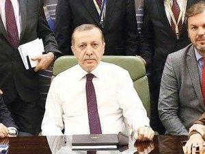 Erdoğan'dan Ağrı açıklaması: Yaralı askerleri HDP'lilerin taşıdığı yalan