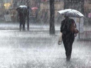 Meteoroloji uyardı! Sağanak yağış geri geliyor