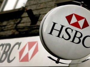 HSBC'den çıkış ile ilgili ilk açıklama