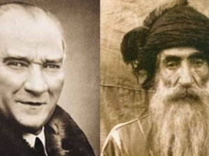 Yeni Şafak'tan yine Atatürk iddiası