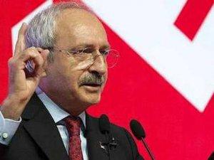 Kılıçdaroğlu yine kaynağı açıklamadı