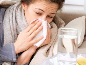Her 10 kişiden 4'ü alerjik nezle hastası