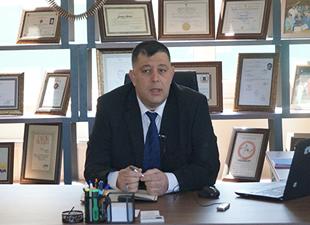 Yesugay Aksakal: Devletin bizimle ilgili politikası olmalı