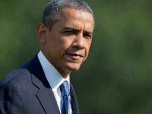 Dışişleri Bakanı, 'Obama, Erdoğan ile cami açacak' dedi, Beyaz Saray yalandı